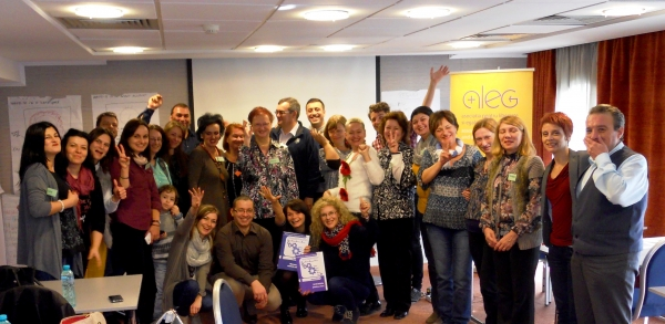 Romania: 1st & 2nd Seminar